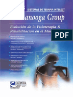 Catalogo de Chatanooga