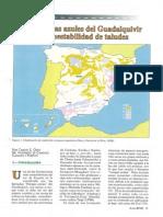 LAS MARGAS AZULES DEL GUADALQUIVIR Y LA INESTABILIDAD DE TALUDES.pdf