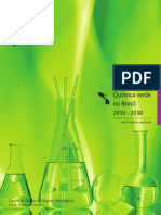 Livro Quimica Verde