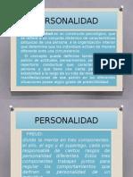 Presentación Servicio Al Cliente y Personalidad