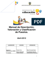 MANUAL DE DESCRIPCIÓN, VALORACIÓN DE PUESTOS 09oct.2012.pdf