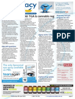 Pharmacy Daily for Wed 08 Apr 2015 - Guild