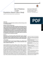 Statins and Diabetes