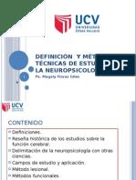 NEUROCIENCIAS, METODOS Y DEFINICION ES..pptx