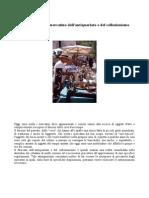 Regolamento Mercatini Antiquariato