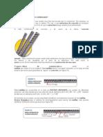 Especificaciones de Acero