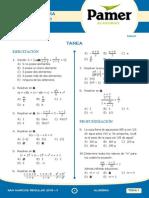 Álgebra Sem 1