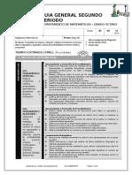 8. Guía General - II Periodo 2015 Versión Definitiva (1) (1)