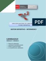 LIDERAZGO - MÓDULO II - SEMANA 4 - G01.pdf