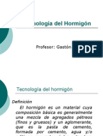 Tecnologa Del Hormign Gs
