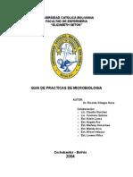 Guia Practica Microbiologia 2004