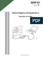 Manual Do Sdp3