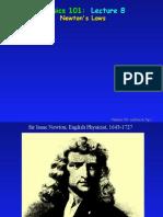 Hukum Hkm Newton