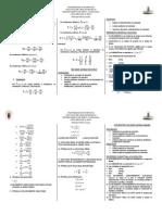 1. Referente Teórico g d r v A