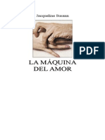 Susann Jacqueline La Maquina Del Amor