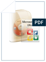 Manual de Uso Microsoft Word 2010
