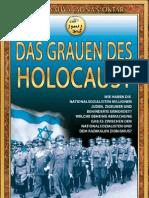 Das Grauen Des Holocaust