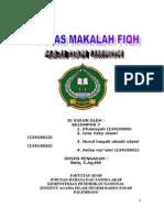 Klpk 7 Haji Dan Umroh