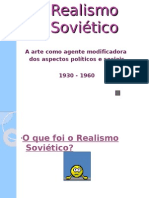 Realismo Soviético