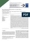 Basic Mechanisms Behind the Effects of N-3 Fatty Acis on Cardivascular Disease