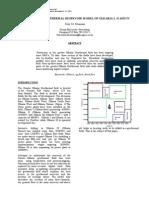 Anne Melisa 1301298 Updated Geothermal Reservoir Model of Olkaria i, II and IV[1]