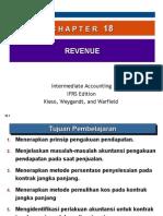 Chp.18 Revenue