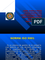 Norma ISO 2001