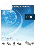 Lighting Brochure Jul14