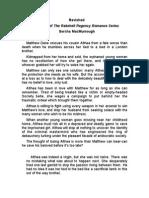 Sorcha MacMurrough - Rakehell Regency 12 - Ravished.pdf