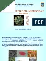 1 HISTORIA DE LA BIOLOGIA.ppt