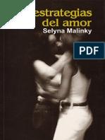 228708722 Selyna Malinky Las Estrategias Del Amor PDF