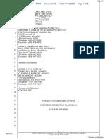 Mizera v. Google - Document No. 16