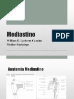 Mediastino