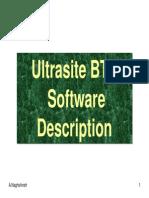 Ultrasite SW Description-tehran