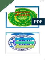 Manajemen organisasi LKMM