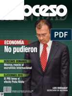 GradoCeroPress-Revista PROCESO No. 2005