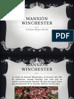 Mansión Winchester