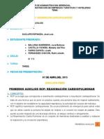 Primeros Auxilios RCP BALLENA2