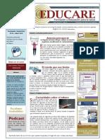 News Educare Nº 34 Abril