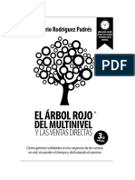 Resumen Del Arbol Rojo Del Multinivel
