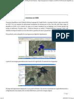 Convertir Shapefiles en Kml y Viceversa Con QGIS _ El Blog de José Guerrero