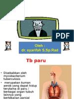 kelainan respiratorius