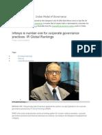 Indian Model of Governance