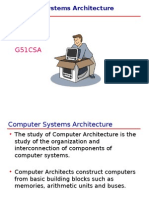 Lecture-1 Computer Systems and Its Components