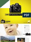 Nikon 3200 Manual Romana