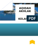 Buku Siswa Akidah Akhlak Vii Mts 2013.