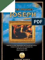 Der Prophet Joseph