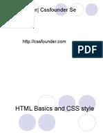 Css Founder.com | Cssfounder Se