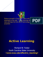 Felder - Active Learning