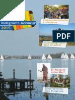 Eropuit in Bodegraven-Reeuwijk 2015